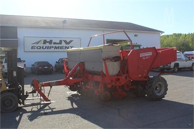 GRIMME Planters For Sale - 9 Listings | MarketBook ca - Page
