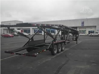 Car Carrier Trailers For Sale In Indiana 9 Listings Truckpaper