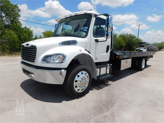 Freightliner San Antonio >> 2020 Freightliner Business Class M2 106 For Sale In San