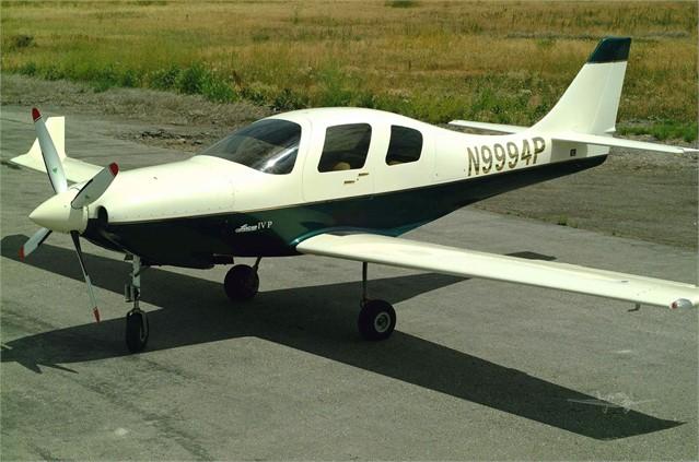 2000 LANCAIR IV-P For Sale In Lacon, Illinois
