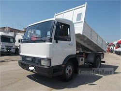 IVECO DAILY 50-210  used