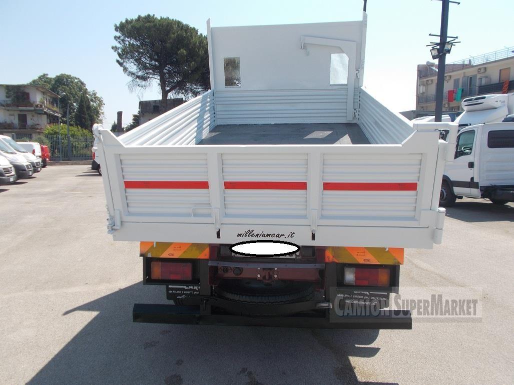 Iveco 50-10 used 1978 Campania