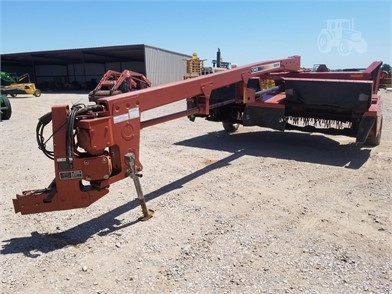 HESSTON 1345 For Sale - 7 Listings | TractorHouse com - Page 1 of 1