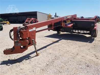 HESSTON 1345 For Sale - 6 Listings | TractorHouse com - Page