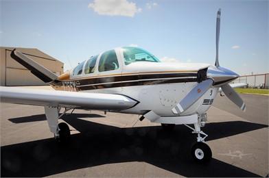BEECHCRAFT V35 BONANZA Aircraft For Sale - 3 Listings