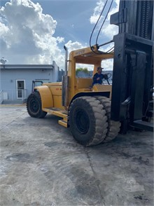 HYSTER H620 For Sale - 8 Listings | MachineryTrader com - Page 1 of 1
