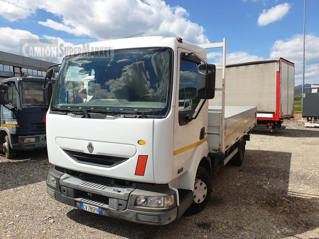 Renault MIDLINER 180 used