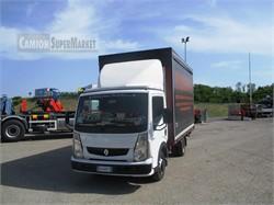 Renault Maxity 130.35  Usato