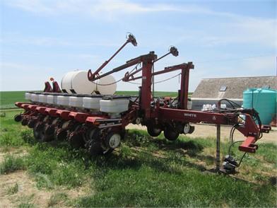 AGCO WHITE Farm Equipment Auction Results - 21 Listings