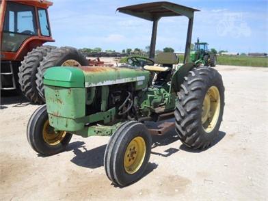 JOHN DEERE 2040 For Sale - 22 Listings | TractorHouse com