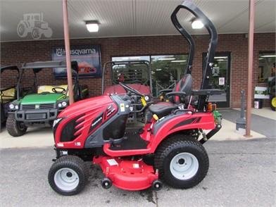 MAHINDRA EMAX 20S HST For Sale - 53 Listings | TractorHouse