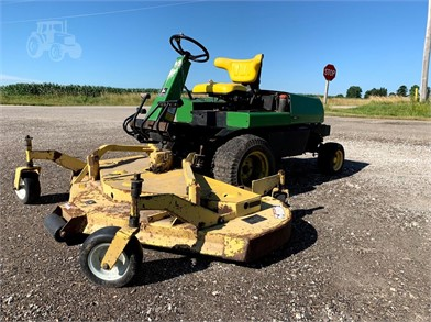 JOHN DEERE F935 For Sale - 15 Listings | www quesalesinc com - Page