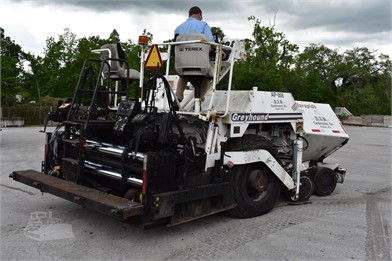 Asphalt / Pavers / Concrete Equipment For Sale - 4161 Listings