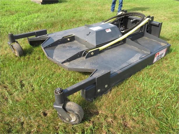 Shredder/Mower Logging Equipment For Sale - 486 Listings