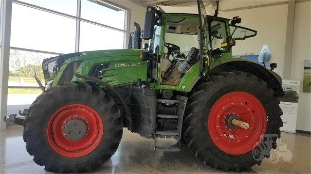 2019 FENDT 927 VARIO For Sale In Brillion, Wisconsin | www