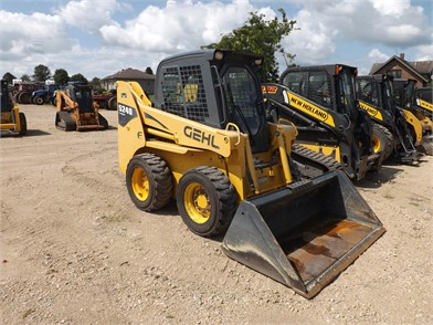 Construction Equipment For Sale By Clet Koshatka Farm Equipment - 22