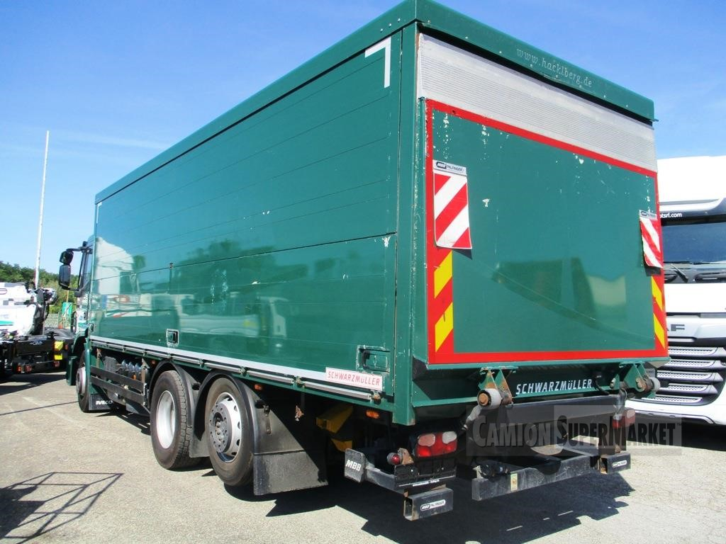 Iveco STRALIS 360 used 2012