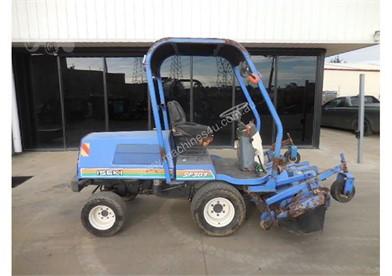 ISEKI Lawn Mowers For Sale - 13 Listings | TractorHouse com au