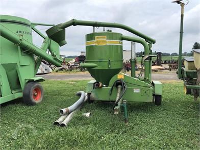 Grain Vacs Online Auctions - 4 Listings | AuctionTime com - Page 1 of 1