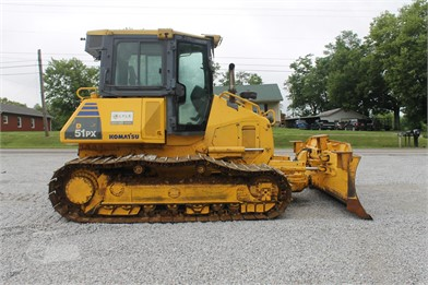 KOMATSU D51PX-22 For Sale - 41 Listings | MachineryTrader com - Page