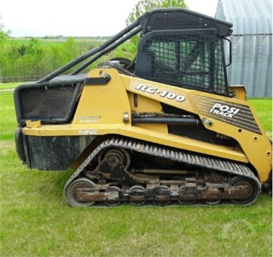 Skid Steers Online Auctions - 97 Listings | AuctionTime com - Page 1