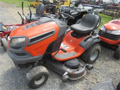 HUSQVARNA MOWER (RUNS) Other Auction Results - 1 Listings