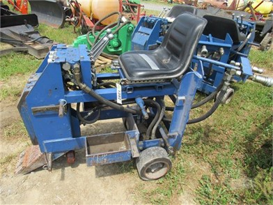 TILE FLOORING REMOVAL MACHINE Other Auction Results - 3