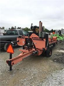 WOOD-MIZER Construction Equipment For Sale - 1 Listings