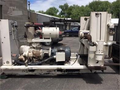 GARDNER-DENVER Construction Equipment For Sale - 90 Listings