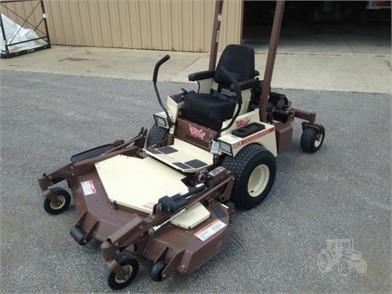 GRASSHOPPER 723T For Sale - 3 Listings   TractorHouse com