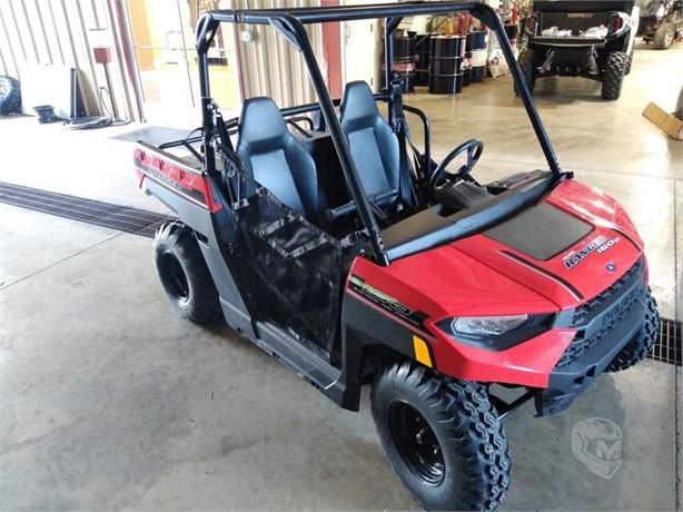 POLARIS RANGER 150 EFI Utility Vehicles For Sale - 16 Listings