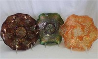 Carnival Glass Online Only Auction #177 - Ends July 28 -2019