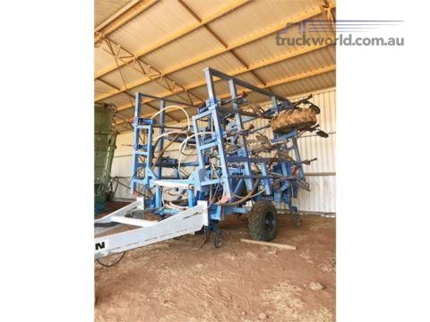 0 Gason other Farm Machinery for Sale