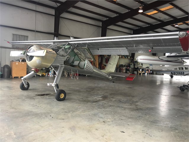 1974 WSK-PZL-MIELEC WILGA For Sale In Sparta, Tennessee