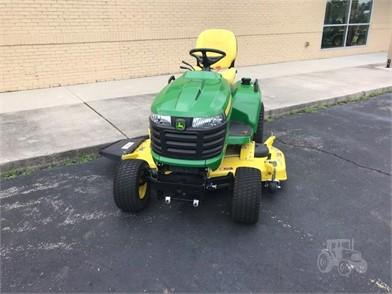 JOHN DEERE X750 For Sale - 61 Listings | TractorHouse com