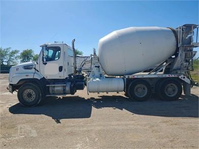 Mixer Trucks / Asphalt Trucks / Concrete Trucks For Sale In