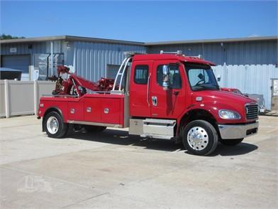 Heavy Duty Tow Trucks For Sale » Purpose Wrecker