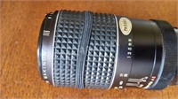 Konica Lens up to 135mm