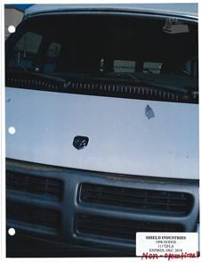 1998 DODGE VAN (9) PASSENGER Other Items For Sale - 1