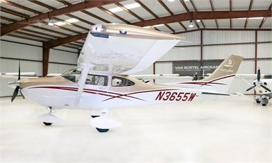 CESSNA 182T SKYLANE Aircraft For Sale - 20 Listings