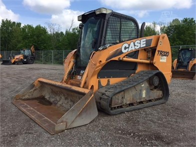 CASE TR320 For Sale - 64 Listings | MachineryTrader com
