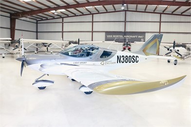 Light Sport Aircraft For Sale - 85 Listings | Controller com - Page