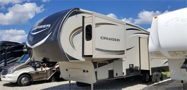 CROSSROADS Fifth Wheel RVs For Sale - 104 Listings