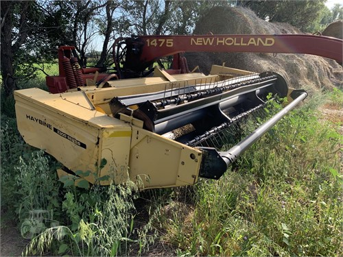 Hay And Forage Equipment For Sale By Central Plains