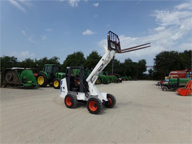 BOBCAT Wheel Loaders Auction Results - 30 Listings