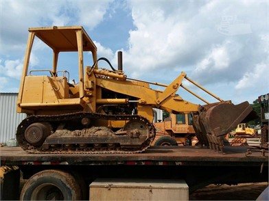 Frontier Tractor Parts   Crawler Loaders Dismantled Machines - 6