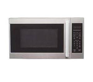 Used Hamilton Beach 0 7cu Ft Microwave