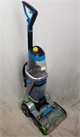 Bissell Revolution Pet Pro Proheat2x Floor Finish
