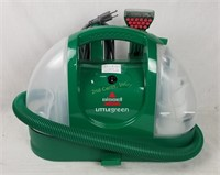 Bissell Little Green Portable Spot Cleaner 1400r