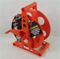 New Bayco Cord Manager 150 Ft Reel